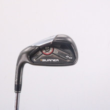 TaylorMade Burner 2.0 Individual 6 Iron Superfast 85 Stiff Left-Handed 68350D