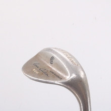 Cleveland 900 FormForged Low Bounce Wedge 60 Degrees Steel Right-Handed 68372D