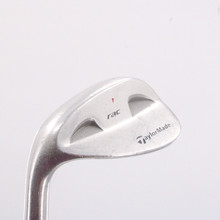 TaylorMade RAC Chrome Wedge 52 Degrees 52.08 Steel Left-Handed 68375D