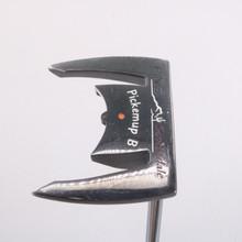Ping Scottsdale Pickemup B Putter 42 Inches Orange Dot Right-Handed 68528G