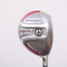 Adams RPM LP Fairway Wood 18 Degrees ProLaunch Blue Regular Flex 68553A