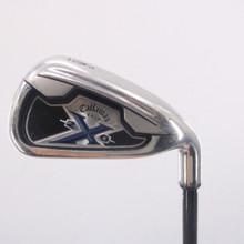 Callaway X-20 Individual 6 Iron Graphite Light Senior Flex Right-Handed 68415D
