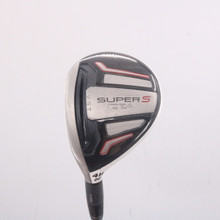 Adams IDEA SpeedLine Super S Hybrid 4 Hybrid 22 Deg Regular Left-Handed 68363D