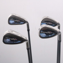 Callaway XR Iron Set 7-P Graphite Project X 4.0 Ladies Right-Handed 68564A