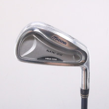 Mizuno MX-23 Individual 6 Iron MFS 30+ Graphite Stiff Flex Right-Handed 68425D
