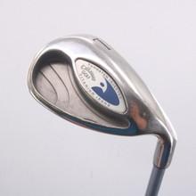 Callaway Golf Hawk Eye L Lob Wedge Graphite Senior Flex Right-Handed 67219G