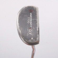 Odyssey DFX 1100 Blade Putter 35 Inches Steel Right-Handed 68750A