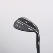 Mizuno MP T5 Black Wedge 56 Degrees 56.14 Dynamic Gold Right-Handed 68795G