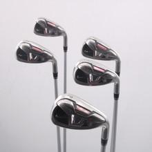 Nike VRS Cast Iron Set 6-P Graphite Fubuki 75 Regular Flex Right-Handed 68768A