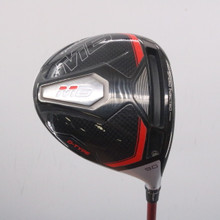 2019 TaylorMade M6 D-Type Driver 9 Degrees Even Flow 6.0 Stiff Flex 68772A
