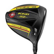 2020 Cobra King Speedzone Xtreme Driver 10.5 Lite Senior Flex Black/Yellow CODR05