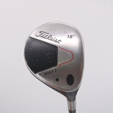 Titleist PT 906F2 5 Fairway Wood 18 Deg Grafalloy Graphite Regular Flex 68661D