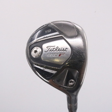 Titleist 910F Fairway Wood 19 Degrees Mitsubishi Graphite Stiff Flex 68662D