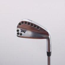PXG 0311T Individual 7 Iron KBS Steel Shaft Stiff Flex Right-Handed 68926G