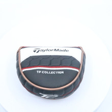 TaylorMade TP Collection Mallet Putter Cover Headcover Only HC-2299W
