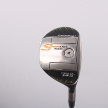 Adams Speedline 9032TI Wood 14.5 Degrees Graphite Design Stiff Flex 68930G