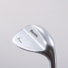 Mizuno MP T Series Chrome Wedge 58 Degrees 58.10 Dynamic Gold Steel 68676D