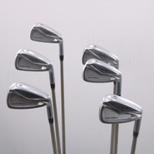 Honma Tour World TW727P Iron Set 5-10 Graphite Stiff Flex Right-Handed 68938G