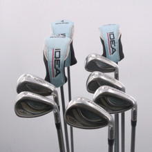 Adams IDEA A3OS Combo Iron Set 4-P,G,S Ladies Flex Right-Handed 68946G