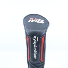 2019 TaylorMade M6 Rescue Hybrid Cover Headcover Only HC-2396W