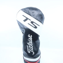 Titleist TS1 TS2 TS3 T4 Driver Headcover Cover Only HC-2402W