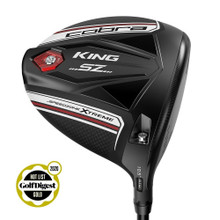 2020 Cobra King Speedzone Xtreme Driver 10.5 degrees 4F2 Senior Lite Flex CODR10