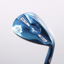 Mizuno S5 Blue ION Wedge 56 Degrees 56.14 Graphite Orochi Senior Flex 69070G