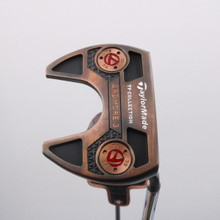 TaylorMade TP Collection Black Copper Ardmore 3 Putter 35 Inches Headcver 69091G