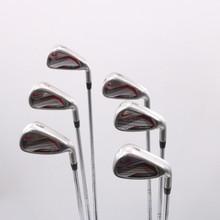 Nike VRS Covert Iron Set 5-P True Temper Steel Shaft Stiff Flex 69113G