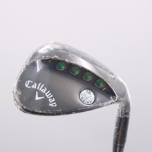 2019 Callaway PM Grind 19 Tour Grey Wedge 64 Deg 64.10 KBS Right-Handed 69014D