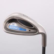 Ping G2 Sand Wedge Black Dot TFC 100 Soft Regular Flex Right-Handed 69028D