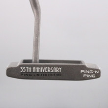 Ping-N Ping 35th Anniversary Limited Edition Putter 36 Inches Steel 69239A
