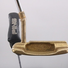 Ping Scottsdale Anser 1992 Remake Ballnamic Putter 35 Inches Headcover 69241A