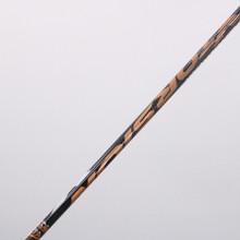 Aldila Xtorsion Copper Mamba X-Stiff Flex Driver Shaft TaylorMade Adapter 69257A