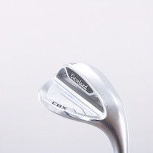 Cleveland CBX Wedge 54 Degrees 54.12 Dynamic Gold 115 Right-Handed 69266DD