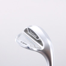 Cleveland CBX Lob Wedge 58 Degrees 58.10 Dynamic Gold 115 Right-Handed 69267D