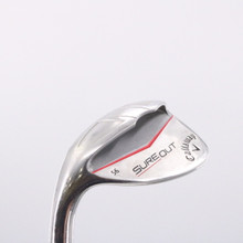 Callaway Sure Out Wedge 56 Degrees KBS Steel Left-Handed 69271D