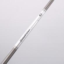 Steelfiber i95 Stiff Flex #5 Rescue Hybrid Shaft RH TaylorMade Adapter 69570A