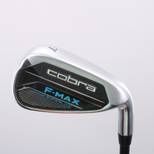 2019 Cobra Women's F-Max Superlite Individual 7 Iron SuperLite 50 Ladies 69299D
