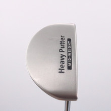 Boccieri Golf Heavy Putter Mid-Weight H1 35 Inches Right-Handed 69423G