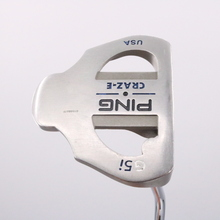 Ping G5i Craz-e Putter Black Dot 33 Inches Right-Handed 69425G
