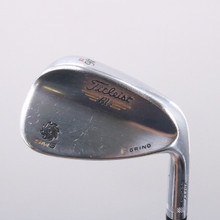 Titleist Vokey SM5 Tour Chrome Wedge 46 Degrees 46.08 F Grind Steel 69325D