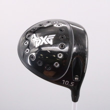PXG 0811 Driver 10.5 Degrees Oban Kiyoshi 03 Shaft Regular Flex 69436G