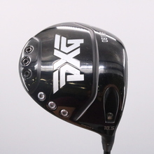 PXG 0811XF Driver 10.5 Degrees Oban Kiyoshi 02 Shaft Senior Flex 69437G