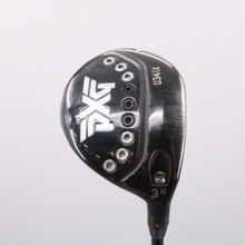 PXG 0341X 3 Wood 15 Degrees Oban Kiyoshi Graphite 02 Senior Flex 69439G