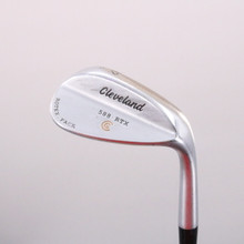Cleveland 588 RTX Tour Satin Wedge 62 degrees 62.10 Dynamic Gold Steel 67376W