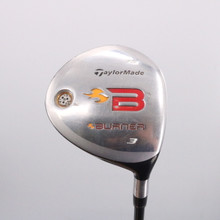 TaylorMade Burner High Launch 3 Fairway Wood 15 Deg REAX 49 Regular Flex 69479G