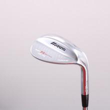 Mizuno MP R Series Chrome Wedge 60 Degrees 60.05 Dynamic Gold Steel Shaft 67385W