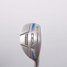 Adams Idea A7OS 4 Iron Hybrid Grafalloy Graphite Regular Flex Right-Hand 69494G
