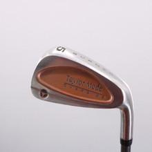 TaylorMade Burner Oversize Individual 5 Iron Graphite Regular Flex 69688W